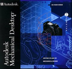 Autodesk Mechanical Desktop